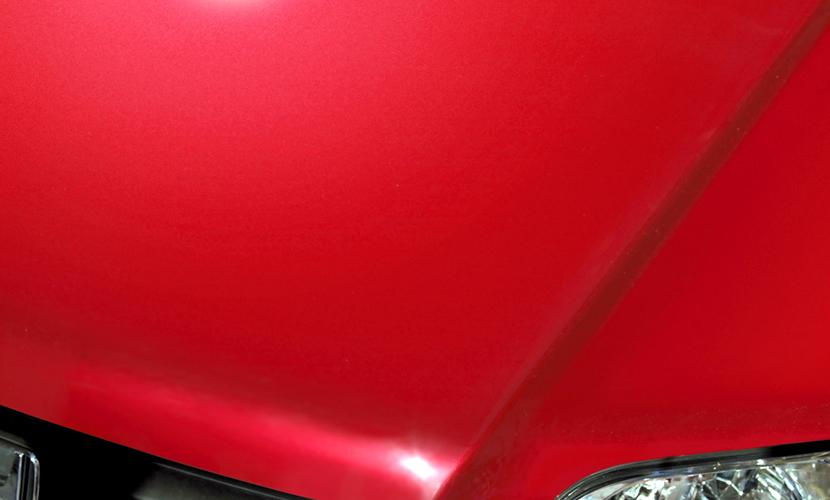 Những vết xước biến mất và lấp lánh như một chiếc xe mới hồi sinh!